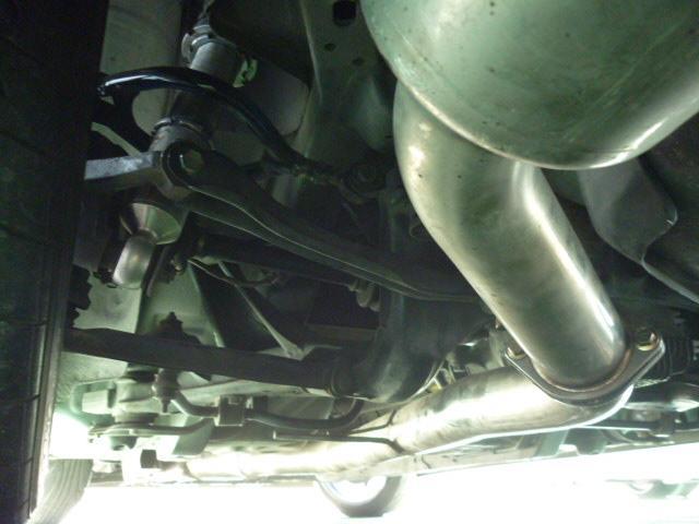 Q's2(スクエア) SR20DETターボ パワーFC HKSハイカム Z32エアフロ インジェクター エキマニ アウトレット フロントパイプ エレメント移動式オイルクーラー トラスト追加メーター LSDファイナル4.3(75枚目)