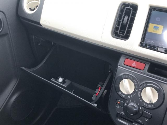L キーレスエントリーシステム ワンオーナ- 1セグ メモリーナビ Aストップ セキュリティ PW エアバック ETC パワステ シートH 定期点検記録簿 AC 衝突安全ボディ Wエアバッグ ABS(14枚目)