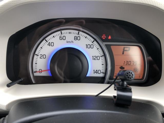 L キーレスエントリーシステム ワンオーナ- 1セグ メモリーナビ Aストップ セキュリティ PW エアバック ETC パワステ シートH 定期点検記録簿 AC 衝突安全ボディ Wエアバッグ ABS(19枚目)
