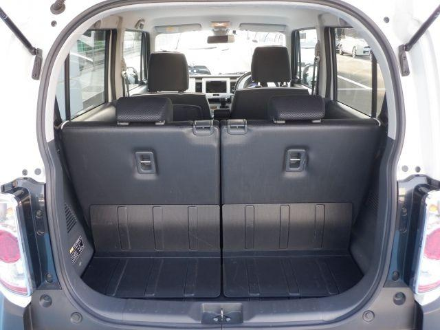 Xターボ シートヒーター付 スマ-トキ- ベンチシート キーレス オートエアコン 横滑り防止装置 ABS アイドルS イモビライザー キセノンヘッドランプ サポカー ETC付き パワーウインドウ(10枚目)