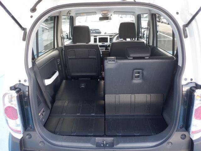 Xターボ シートヒーター付 スマ-トキ- ベンチシート キーレス オートエアコン 横滑り防止装置 ABS アイドルS イモビライザー キセノンヘッドランプ サポカー ETC付き パワーウインドウ(11枚目)