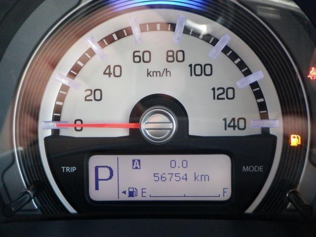 Xターボ シートヒーター付 スマ-トキ- ベンチシート キーレス オートエアコン 横滑り防止装置 ABS アイドルS イモビライザー キセノンヘッドランプ サポカー ETC付き パワーウインドウ(13枚目)