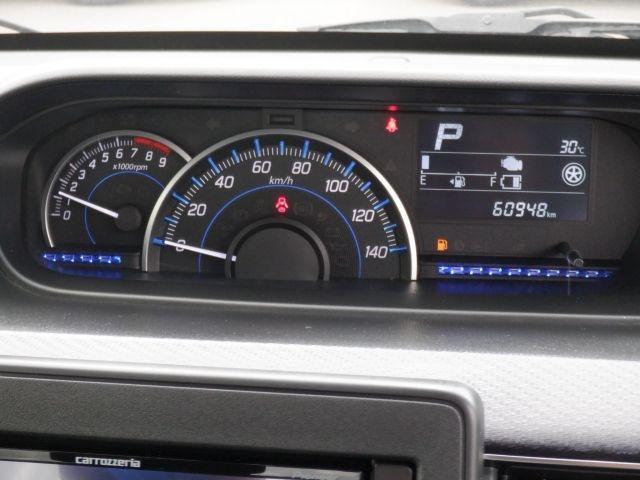ハイブリッドFZ シートH キ-フリ- LEDヘッド AAC ETC バックカメラ ベンチシート ABS CD WエアB ESP イモビライザー スマートキ- フルフラットシート Aストップ パワステ(11枚目)