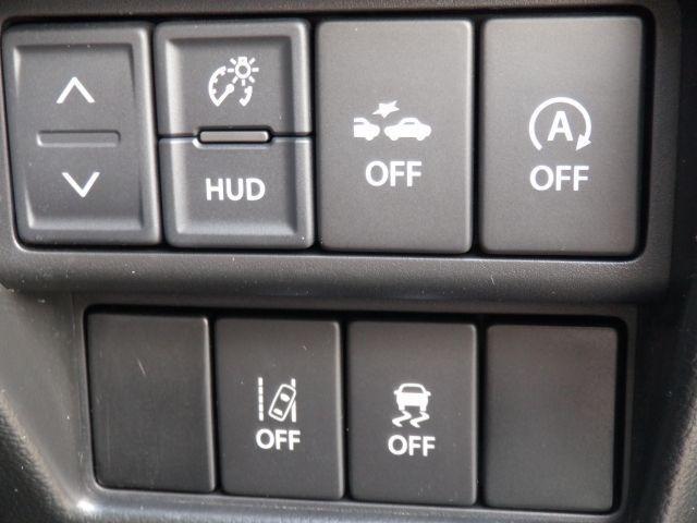 ハイブリッドFZ シートH キ-フリ- LEDヘッド AAC ETC バックカメラ ベンチシート ABS CD WエアB ESP イモビライザー スマートキ- フルフラットシート Aストップ パワステ(17枚目)
