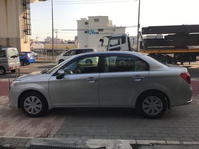 「トヨタ」「カローラアクシオ」「セダン」「大阪府」の中古車5