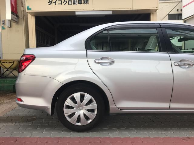 「トヨタ」「カローラアクシオ」「セダン」「大阪府」の中古車39