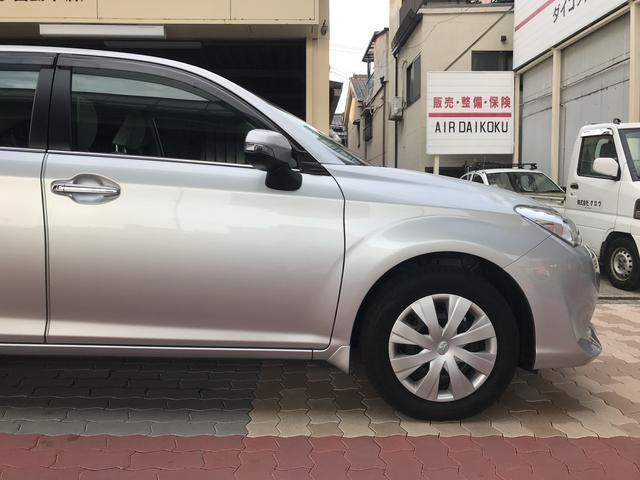 「トヨタ」「カローラアクシオ」「セダン」「大阪府」の中古車40