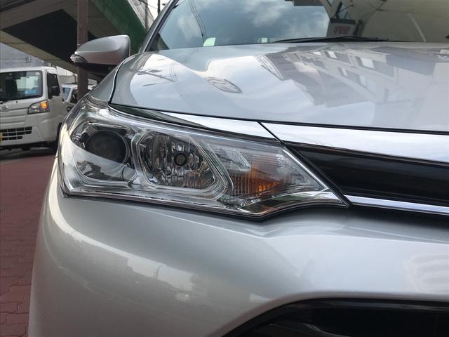 「トヨタ」「カローラアクシオ」「セダン」「大阪府」の中古車44