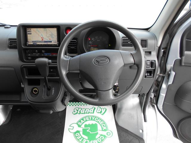 DX 2WD キーレス ETC  ナビ ルーフキャリア(9枚目)