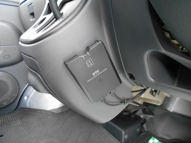 DX 2WD キーレス ETC  ナビ ルーフキャリア(10枚目)
