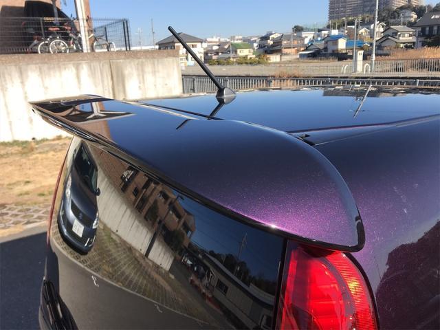 ディーバ HDDナビ エアロ キーレス 電動格納式ウィンカー付ドアミラー HID 純正14アルミ ベンチシート フルフラット Wエアバッグ 盗難防止装置 記録簿(6枚目)