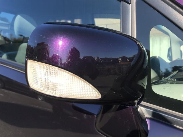 ディーバ HDDナビ エアロ キーレス 電動格納式ウィンカー付ドアミラー HID 純正14アルミ ベンチシート フルフラット Wエアバッグ 盗難防止装置 記録簿(8枚目)