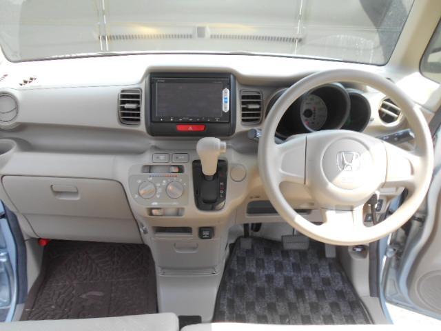 ホンダ N BOX+ G 車いす移動車スローパー 最長3年保証