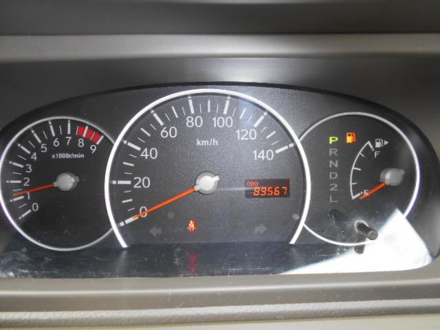 フレンドシップ スローパーリヤシート付4WD 最長3年保証(4枚目)