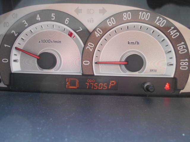 走行77505kmです。車検は令和2年9月27日迄あります。当社は神戸運輸管理部兵庫陸運部の許可を得た認証整備工場です。車両整備を行って納車致しますのでご安心してご検討下さい。。