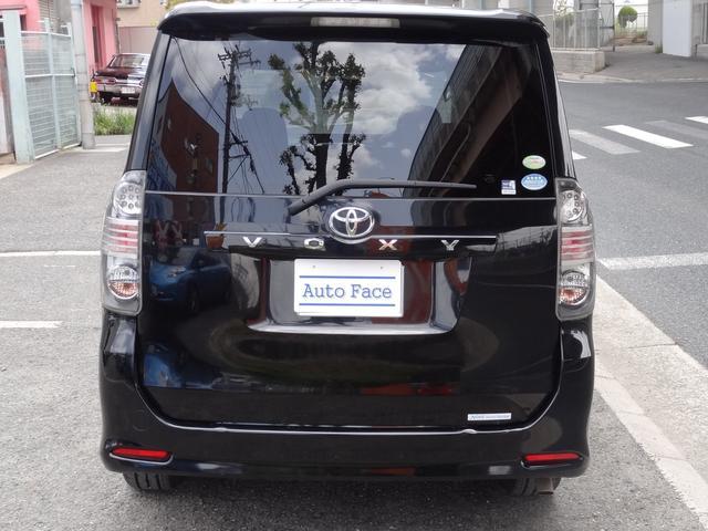 トヨタ ヴォクシー Z 純正HDDナビ フルセグTV Bカメラ ワンオーナー