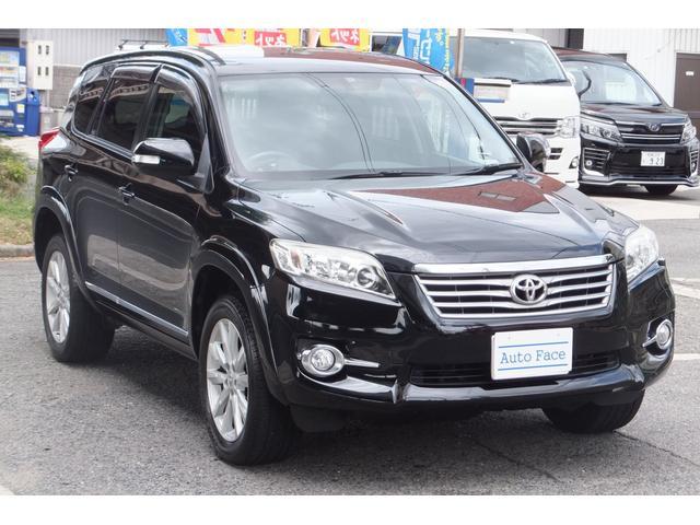 「トヨタ」「ヴァンガード」「SUV・クロカン」「大阪府」の中古車3