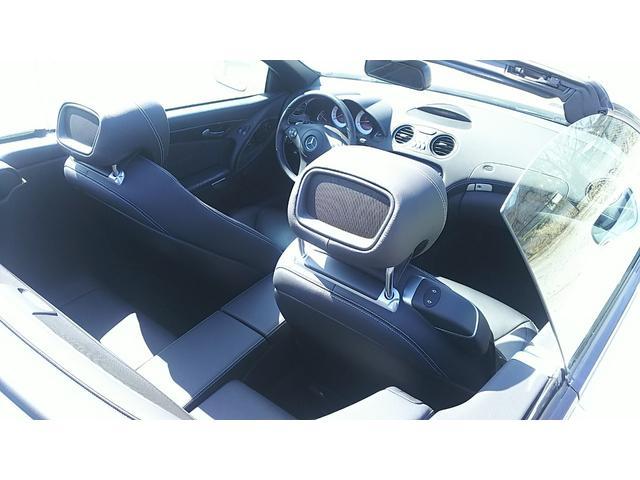 メルセデス・ベンツ M・ベンツ SL350 AMGスポーツパッケージ HDDナビ地デジTV
