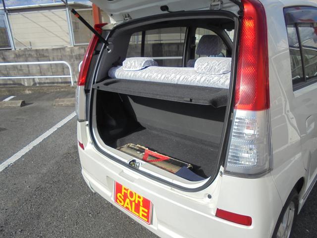 ダイハツ ミラアヴィ RS ターボ 5MT