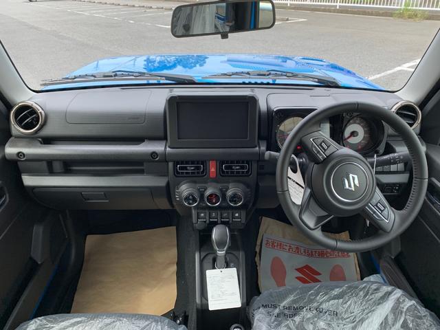 「スズキ」「ジムニーシエラ」「SUV・クロカン」「奈良県」の中古車14