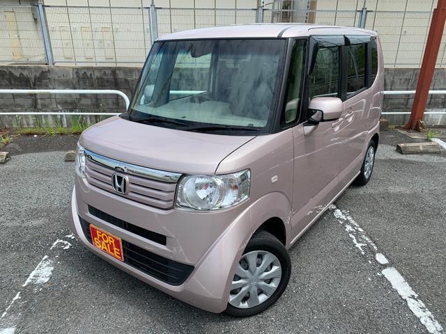 「ホンダ」「N-BOX」「コンパクトカー」「奈良県」の中古車2