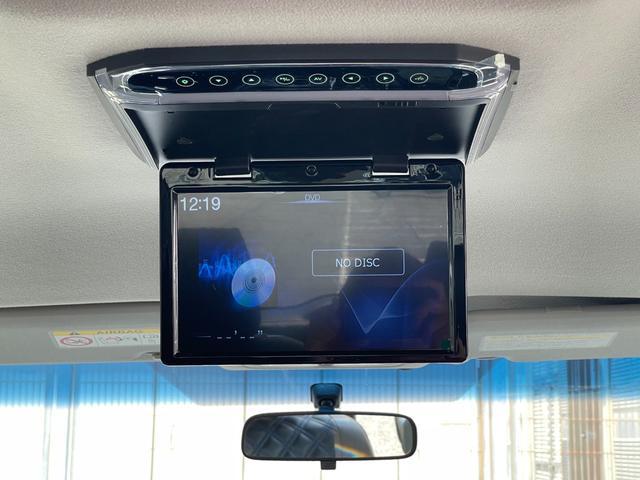 ZS 煌 7人乗り 両側電動スライドドア ビッグX バックカメラ LEDフォグ LEDルームランプ セキュリティ フリップダウンモニター(27枚目)