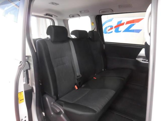 トヨタ ヴォクシー ZS 煌 ワンセグSDナビ バックカメラ 両側パワースライド