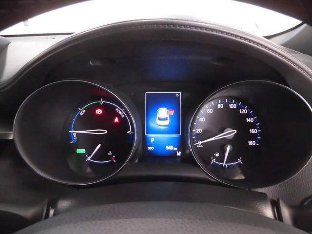 メーターはスッキリとしたデザインで、とても見やすく、安全運転のお役に立ちます☆