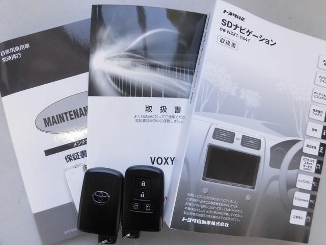 ZS サイドリフトアップチルトシート SDナビ バックカメラ(18枚目)