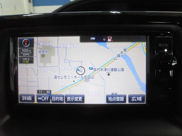 X フルセグSDナビ 後席モニター リヤコーナーセンサー(3枚目)