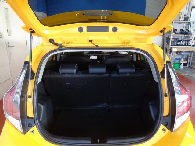 ラゲッジスペースは、日常において充分な広さを確保☆開口部も広く、積み下ろしもラクラクです♪♪