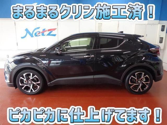 「トヨタ」「C-HR」「SUV・クロカン」「京都府」の中古車2