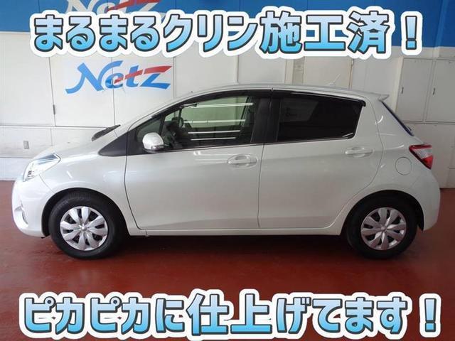 「トヨタ」「ヴィッツ」「コンパクトカー」「京都府」の中古車2