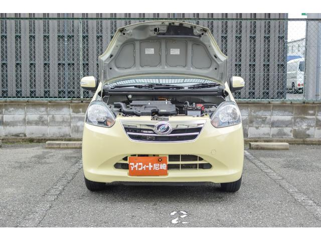 ダイハツ ミライース G 新品バッテリー 新品ワイパー 高グレード 軽自動車