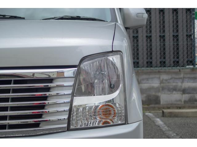 スズキ ワゴンR FT-Sリミテッド ターボ車 新品バッテリー 新品ワイパー