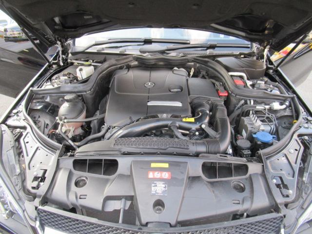 E250クーペAMGスポーツP レザーシート 保証付(17枚目)