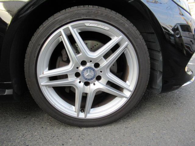E250クーペAMGスポーツP レザーシート 保証付(19枚目)