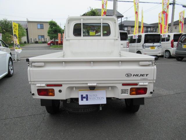 スタンダード SAIIIt 4WD AT 登録済未使用(5枚目)
