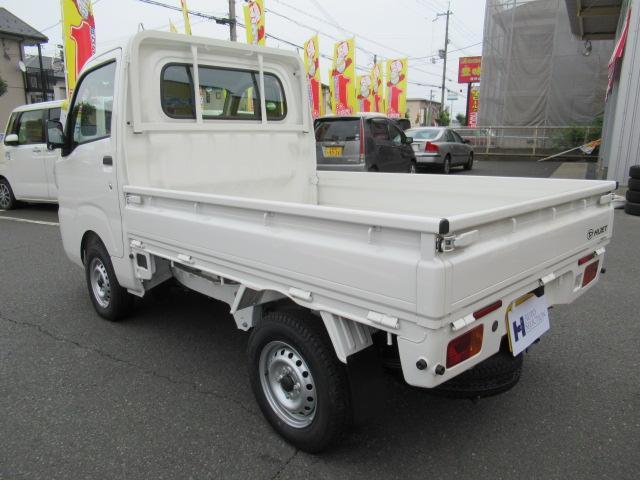 スタンダード SAIIIt 4WD AT 登録済未使用(6枚目)