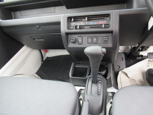 スタンダード SAIIIt 4WD AT 登録済未使用(10枚目)