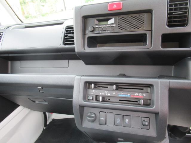 スタンダード SAIIIt 4WD AT 登録済未使用(11枚目)