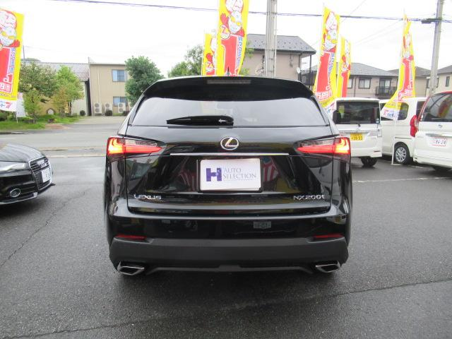 「レクサス」「NX」「SUV・クロカン」「京都府」の中古車5