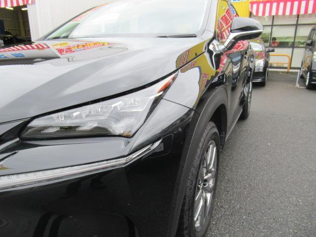 「レクサス」「NX」「SUV・クロカン」「京都府」の中古車10