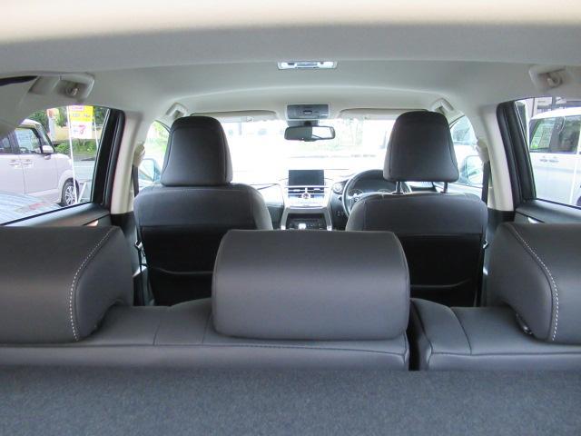 「レクサス」「NX」「SUV・クロカン」「京都府」の中古車23