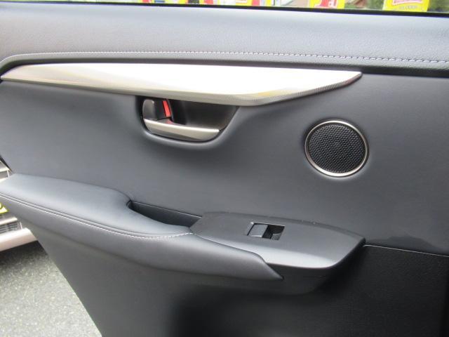 「レクサス」「NX」「SUV・クロカン」「京都府」の中古車51