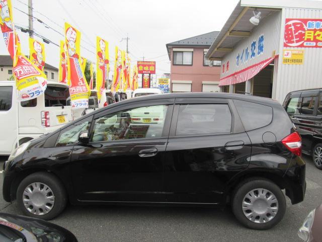 「ホンダ」「フィット」「コンパクトカー」「京都府」の中古車9