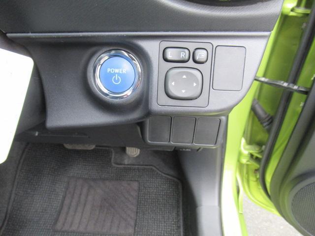 S ワンオーナー TRDエアロ LEDヘッドライト フォグランプ シートヒーター スマートキー(16枚目)