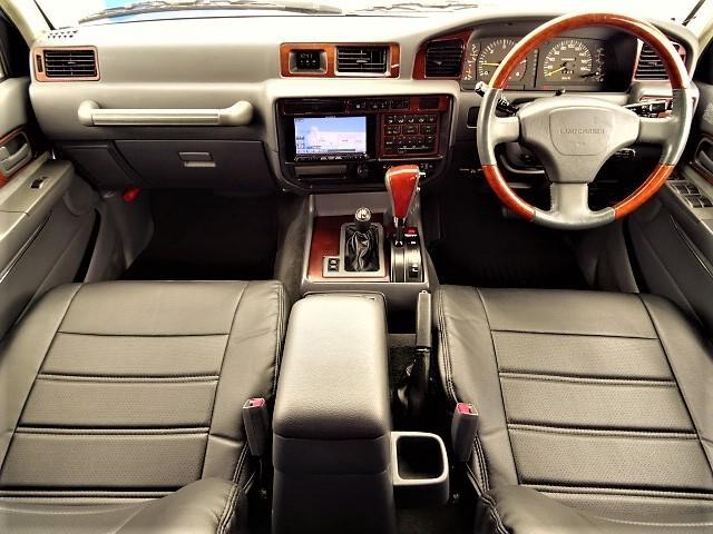 「トヨタ」「ランドクルーザー80」「SUV・クロカン」「大阪府」の中古車4