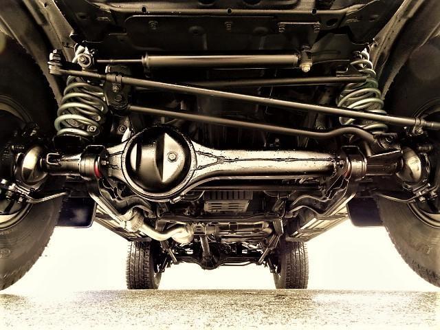 「トヨタ」「ランドクルーザー80」「SUV・クロカン」「大阪府」の中古車14