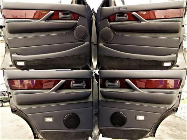 「トヨタ」「ランドクルーザー80」「SUV・クロカン」「大阪府」の中古車16